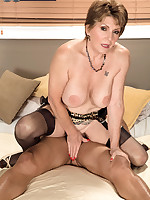 60 Plus MILFs - Classic Lingerie, Classic Beauty, Brand-new Bea Cummins Scene - Bea Cummins (42 Photos)